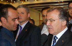 رییس مجلس ترکیه خواهان توسعه روابط پارلمانی با ایران
