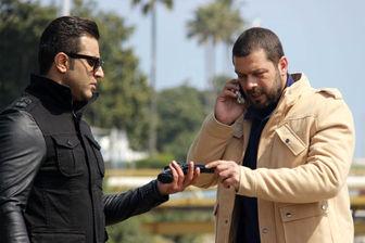 نارضایتی کارگردان شاخ کرگدن از شرایط اکران این فیلم
