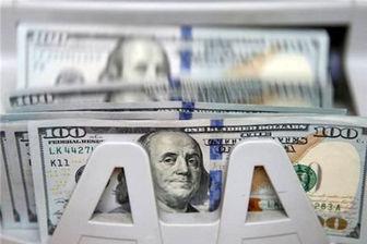 دلار بازهم گران شد/ نرخ ارز بانکی امروز 8 اسفند 96