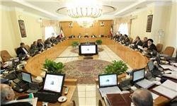 عصبانیت اعضای کابینه روحانی