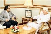پاسخهای جالب وزیر خارجه عمان به روزنامه سعودی درباره ایران، یمن و سوریه