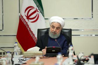 روحانی: آمریکاییها ۲۳ بار تقاضای ملاقات کردند