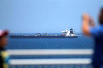 آزادی برخی از خدمه نفتکش انگلیسی توقیف شده