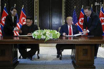 دفاع ترامپ از دیپلماسی فحش