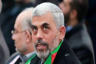 یکی از رهبران حماس ترور میشود
