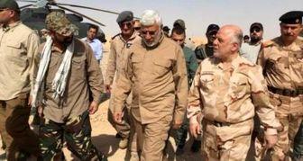 حشد الشعبی به نیروهای امنیتی عراق میپیوندد