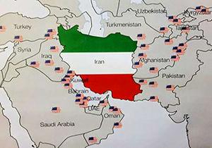 ترس اسرائیل از قدرت ایران در خاورمیانه