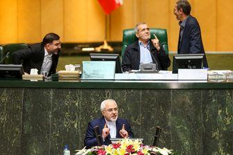 تغییرات جدید در هیئت رئیسه مجلس
