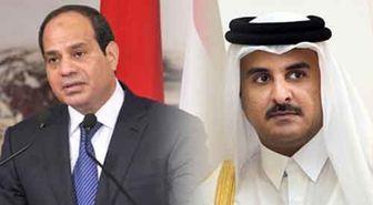 پشت پرده تلاش عربستان برای آشتی قطر و مصر، منزوی کردن ایران و سوریه است
