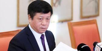 غرب مسئول ناآرامیها در هنگکنگ