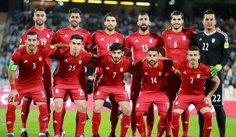 برنامه سفر تیم ملی به تونس