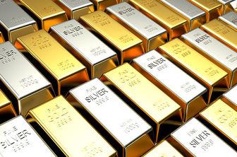 ایران جزو ۷ کشور برتر تولید کننده فلزات گرانبها
