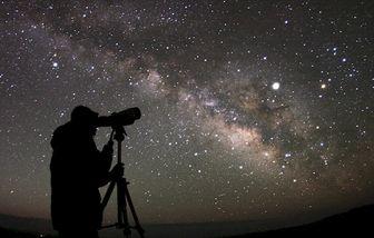 تور رصد آسمان به مناسبت حلول ماه شوال برگزار می شود