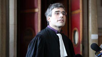تلاش وکیل فرانسوی برای محاکمه ولیعهد عربستان