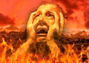 گناهکاری که خداوند شکم او را از آتش جهنم پرمیکند/این افراد همیشه مورد لعنت خدا هستند