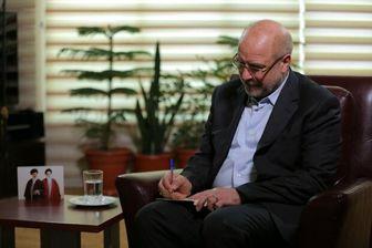 نامه قالیباف به رئیس جمهور+ جزئیات