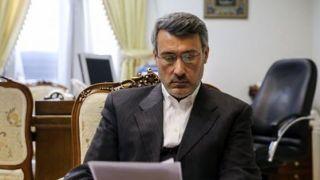 «جریان شیرازی» به روایت سفیر ایران در لندن