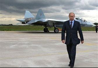 پوتین: قادریم حضور نظامی خود را در سوریه تقویت کنیم