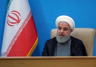 روحانی: ظریف یک مجتهد سیاسی است