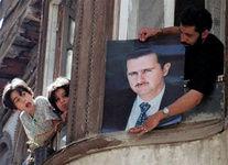 اسد: مخالفان درپی تخریب زیرساختهای سوریه اند