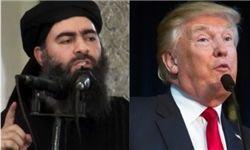 ترامپ: «جانشین شماره یک» ابوبکر البغدادی را کشتیم