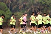 سنگ اندازی هندی ها برای پرسپولیس در لیگ قهرمانان