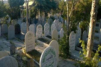 کمبود قبر در سنندج