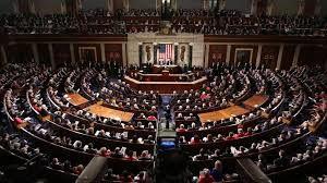 تقابل دوباره جمهوری خواهان و دموکراتها در سنا