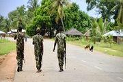 ۱۳ غیرنظامی در حملهای در موزامبیک کشته شدند