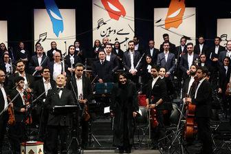 تنها رهبر ارکستر زن ایرانی: از آرمان هایم کوتاه نیامدم