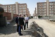 تحویل ۳۵۲ واحد مسکونی به نیازمندان تهرانی
