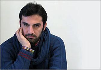 بهترین اتفاق برای بازیگر ایرانی/عکس