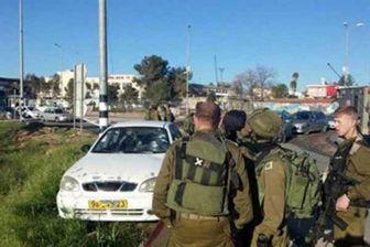 یک جوان فلسطینی به ضرب گلوله نظامیان صهیونیست به شهادت رسید
