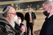 جاسوس آمریکاییِ رژیم صهیونیستی بعد از ۳۰ سال حبس وارد تلآویو شد