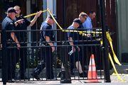 ۷ کشته و زخمی در تیراندازی در اوکلند
