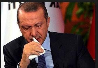 مسابقه یک مجله انگلیسی برای هجو اردوغان