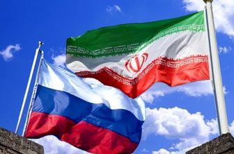 سایه روسها بر سر حمل و نقل و نفت ایران