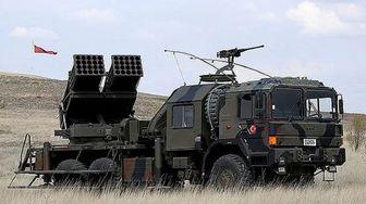 ترکیه موشکهای به کار برده شده در سوریه را به لیبی فرستاد