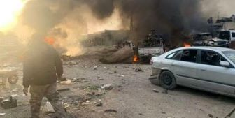 دو نظامی ترکیه در سوریه کشته شدند