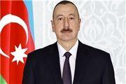 رئیس جمهور آذربایجان: برای مذاکرات آتشبس آماده هستیم