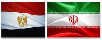 سفر یک هیات مصری دیگر به تهران