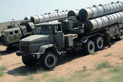 ارسال رایگان سه گردان موشکی «اس-۳۰۰» با صدها موشک به سوریه
