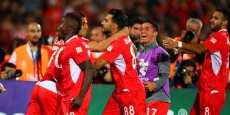 راهی که پرسپولیس و کاشیما تا فینال لیگ قهرمانان آسیا طی کردند