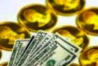قیمت طلا، سکه و ارز دوشنبه ۷ مهر