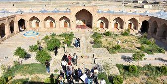 تقدیر دبیرکل سازمان جهانی گردشگری از ایران