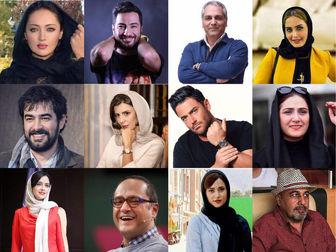 دیپلمه های سینمای ایران؛ از نیکی کریمی تا مهران مدیری و رامبد جوان!