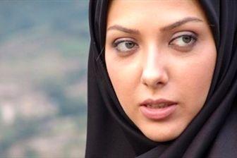دلنوشته لیلا اوتادی برای شهید حججی+عکس