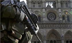 وقوع تیراندازی در تولوز فرانسه