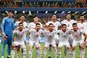 تیم ملی جایگاه خود را در آسیا پس گرفت