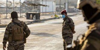 انفجار بمب در خودروی افسر پلیس در دیالی عراق